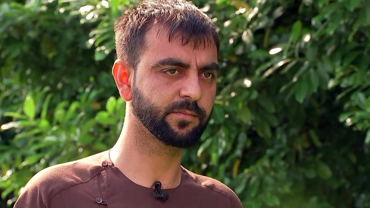 Afghan interpreters express deep concerns for family