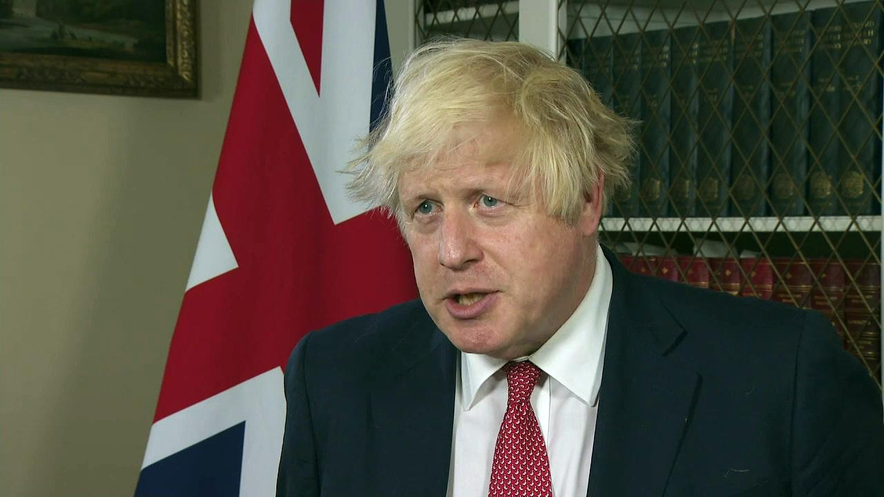 PM on Afghanistan: Govt working 'as hard as we can'