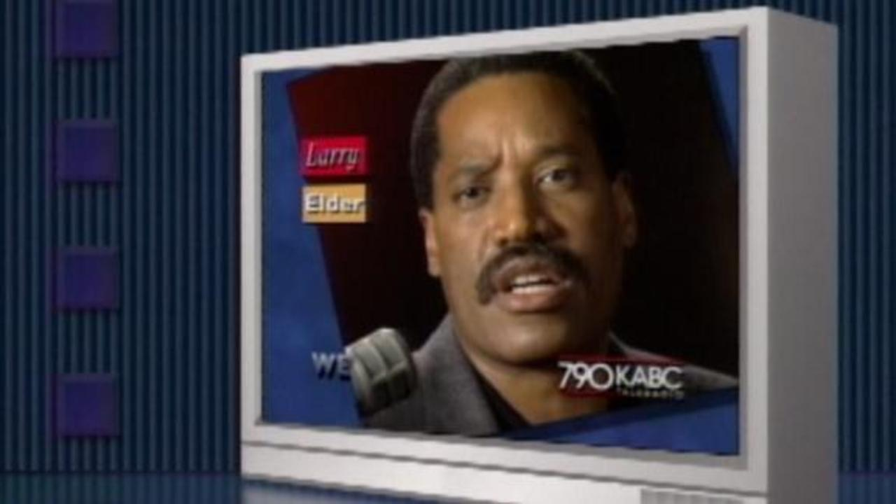'Ha! What glass ceiling?' Hear CA. governor candidate rip on sexism in old ad