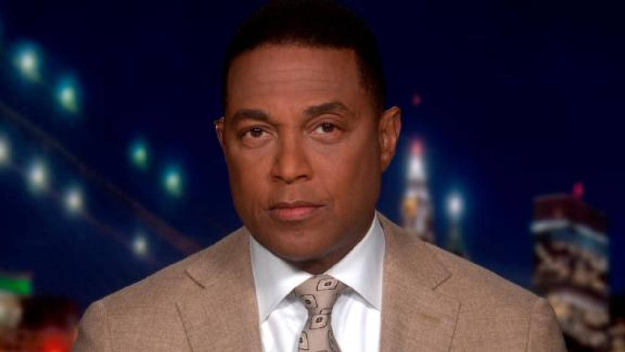 Lemon on Fox News host: Some people can't quit bad habits