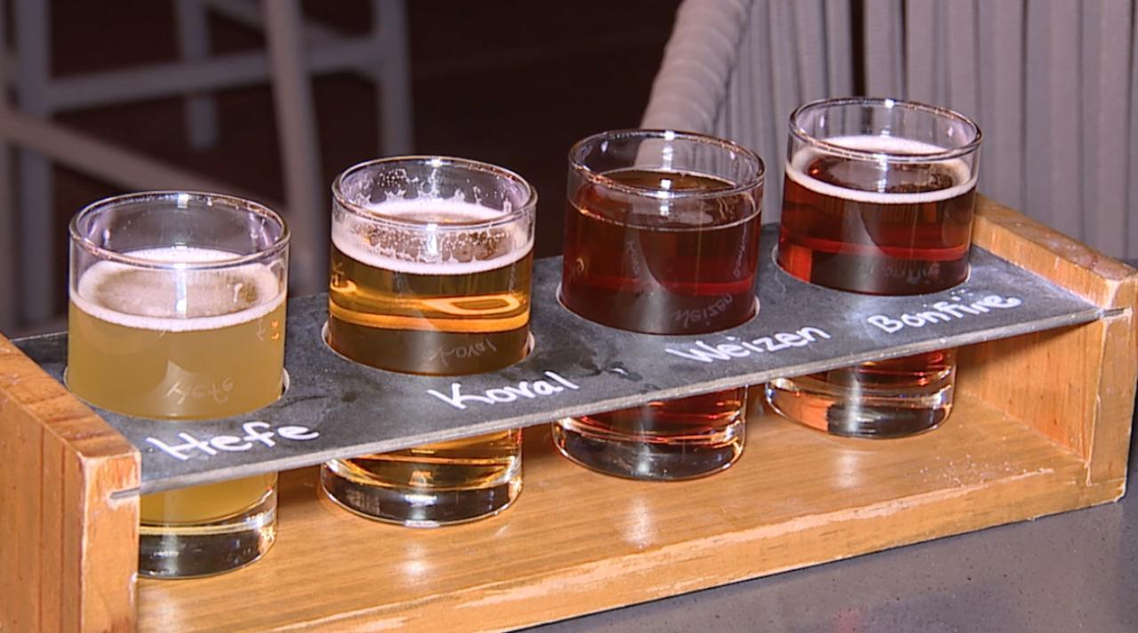 NCBA will host Nevada Beer Bash