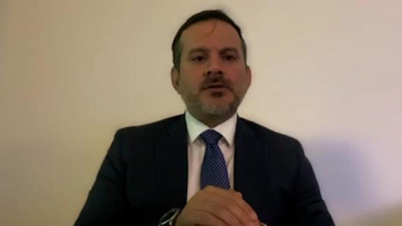 Former Afghan Central Bank head describes harrowing escape