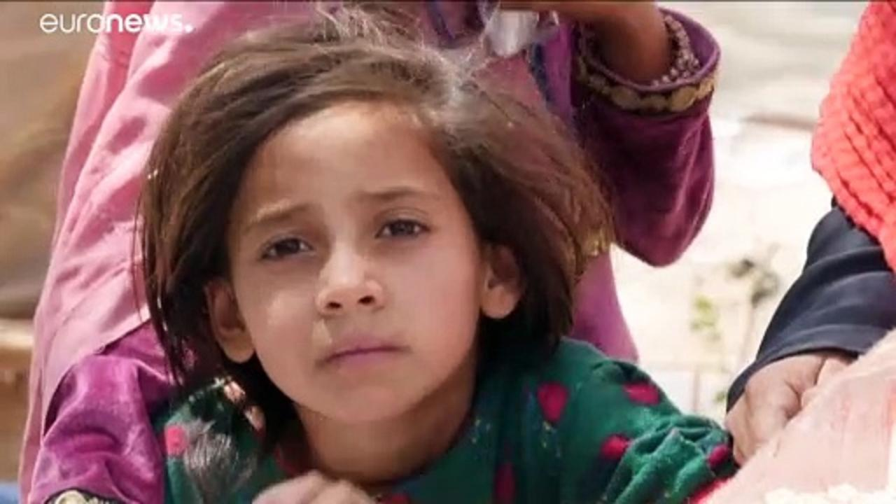 Afghanistan : humanitarians plea for help to assist Afghans stuck in the country
