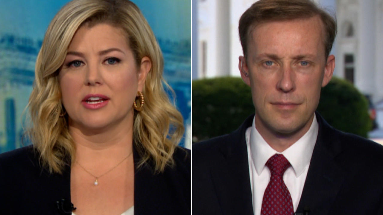 Brianna Keilar presses official: Why is Biden misleading with his words here?