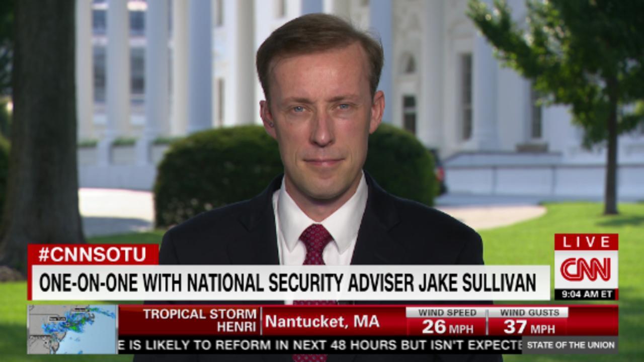 Sullivan: 7,500+ evacuated in last 24 hours