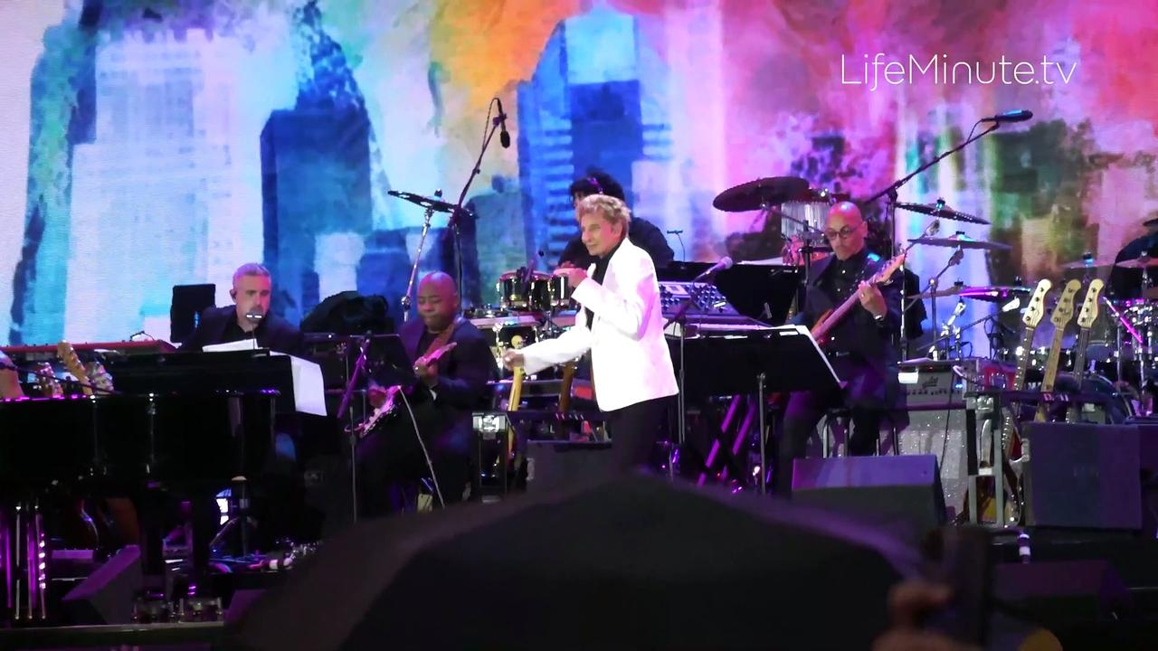 NYC Homecoming Concert Ends Abruptly Due to Storm Henri