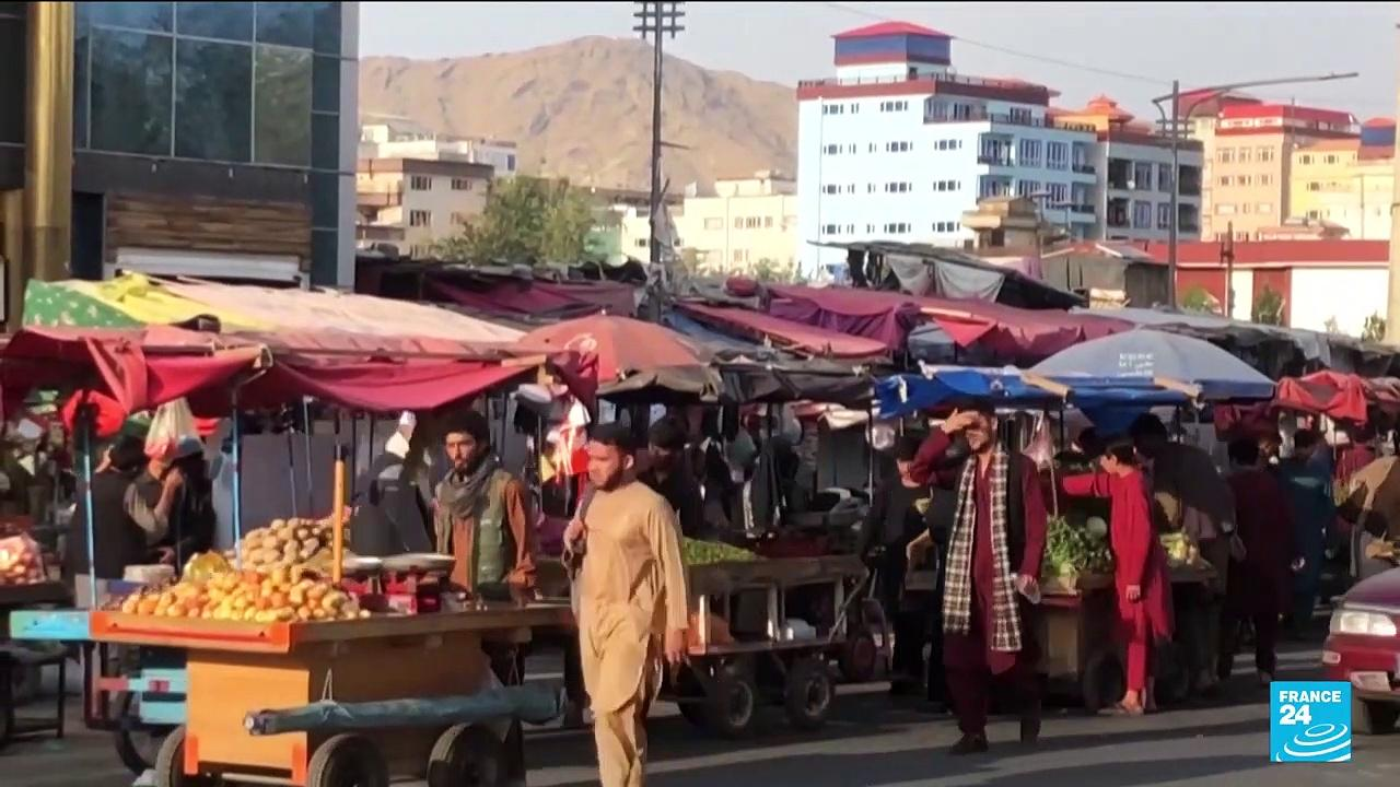 Rising prices, shuttered banks add to misery for Kabul