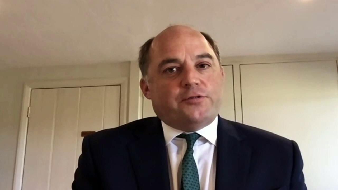 MoD 'preparing for worst' over Afghanistan deadline