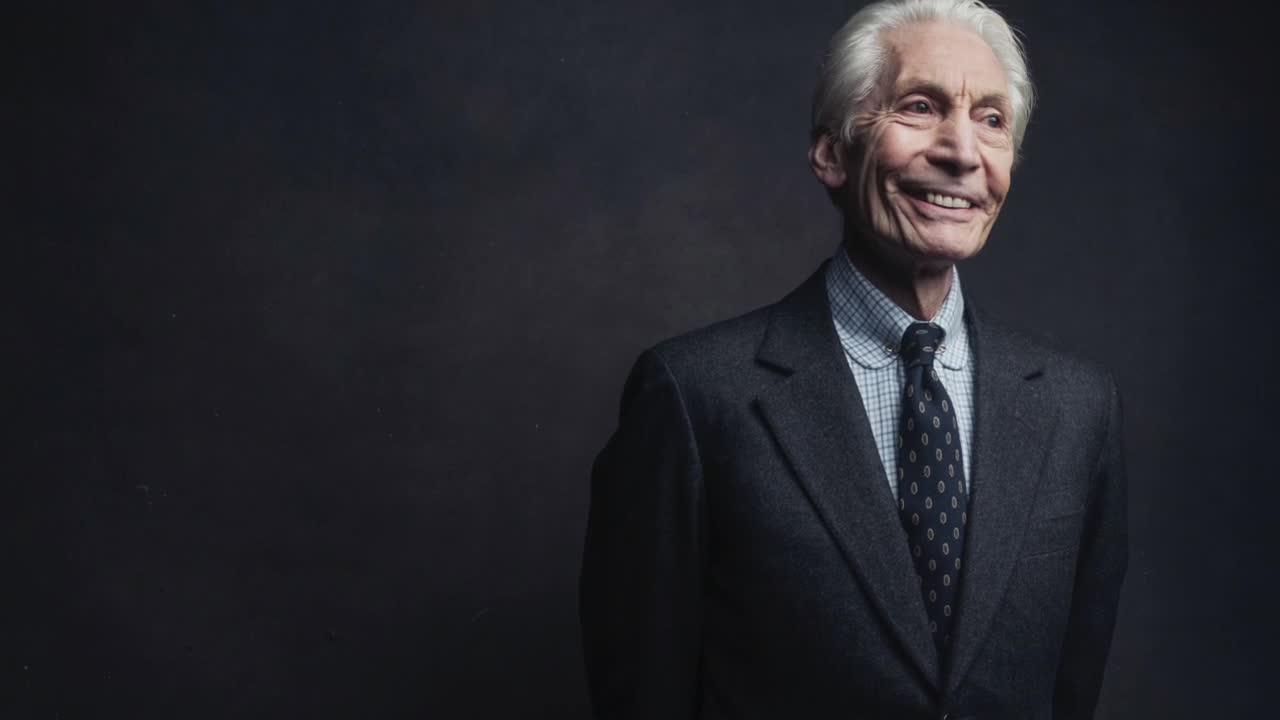 Charlie Watts remembered as the 'backbone' of the Rolling Stones