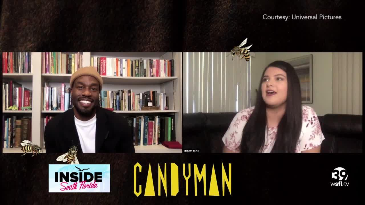 Candyman creeps into theaters this Friday