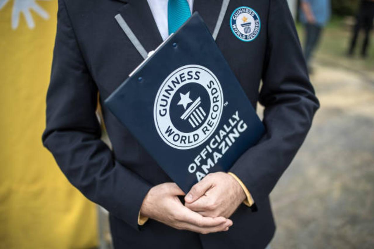 This Day in History: 'The Guinness Book of Records' Debuts