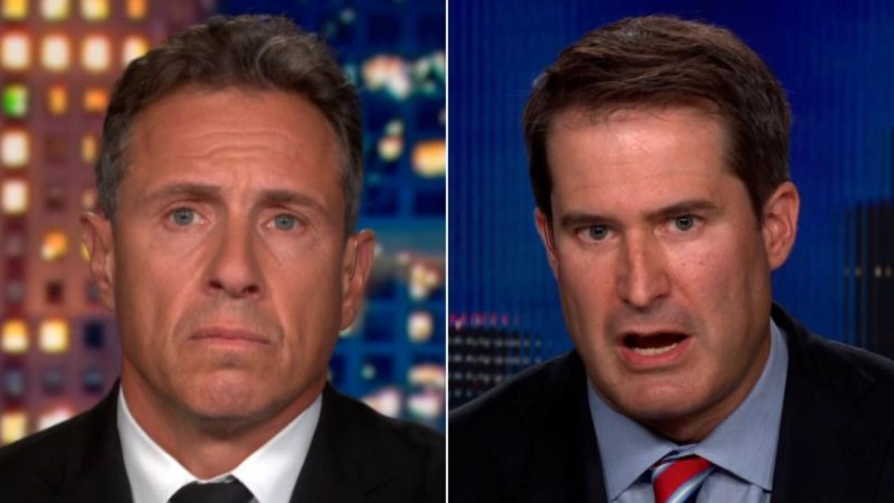 Congressman responds to critics of his secret trip to Afghanistan