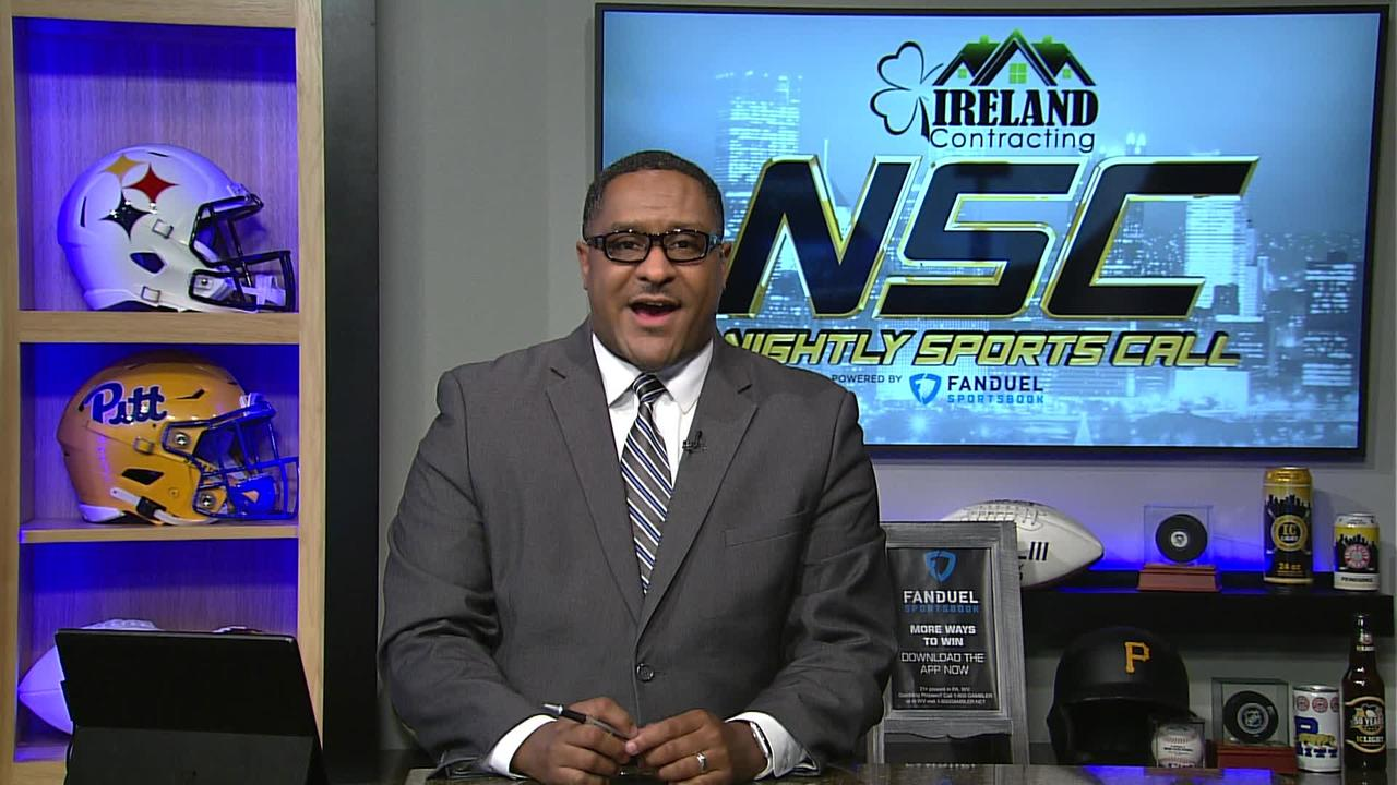 Ireland Contracting Nightly Sports Call: August 26, 2021 (Pt. 2)