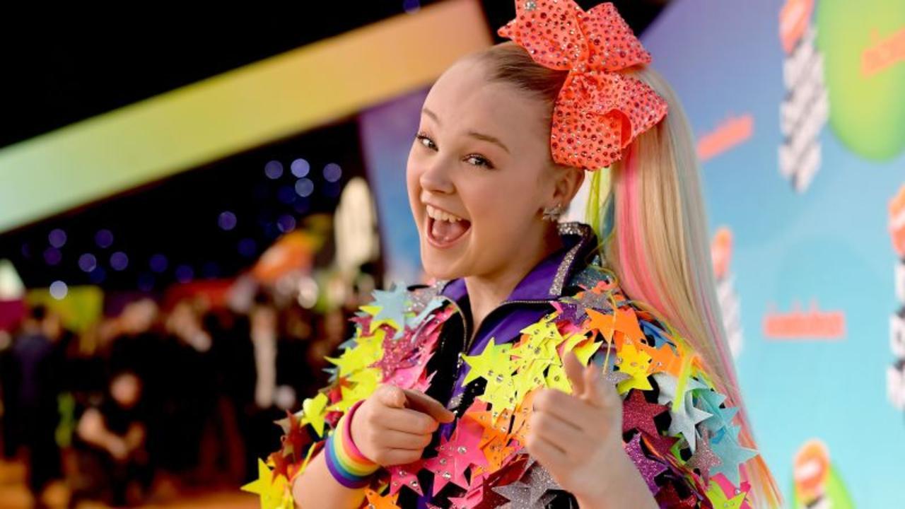 Jojo Siwa breaks barriers on new season of 'Dancing with the Stars'