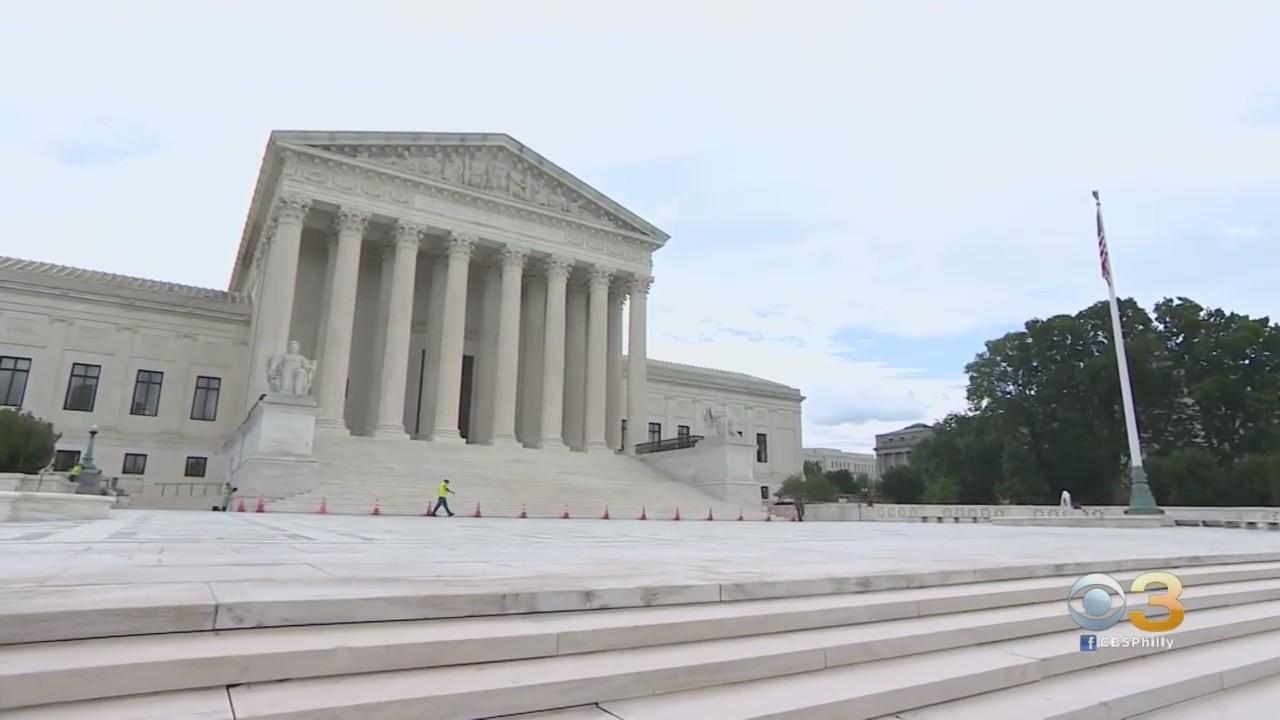 Supreme Court Ruling Ends COVID Federal Eviction Moratorium