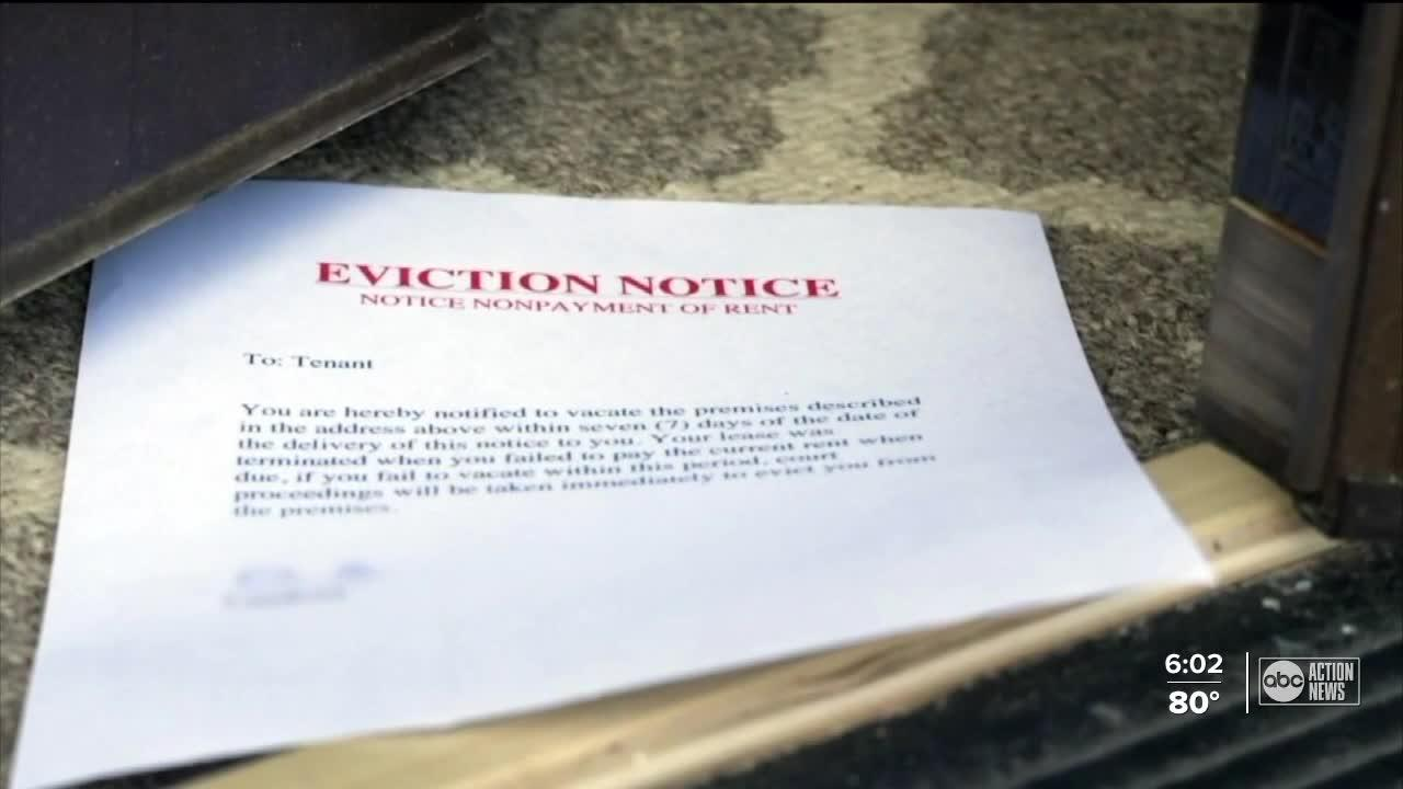Non-Profits, legal programs gear up for families needing help after SCOTUS clears evictions to resume