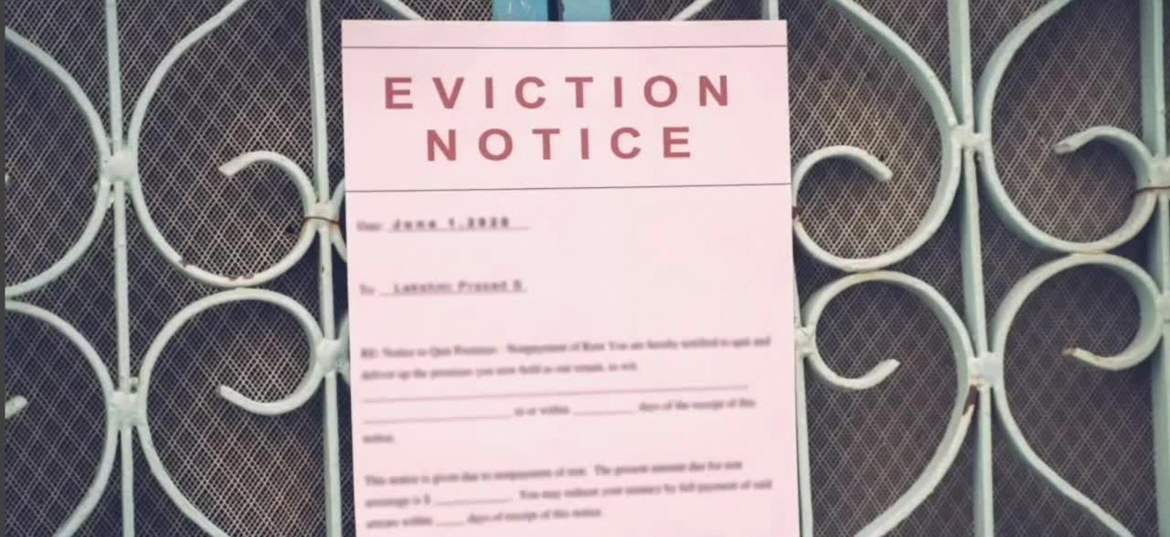 Supreme Court strikes down eviction moratorium: What that means for Nevadans