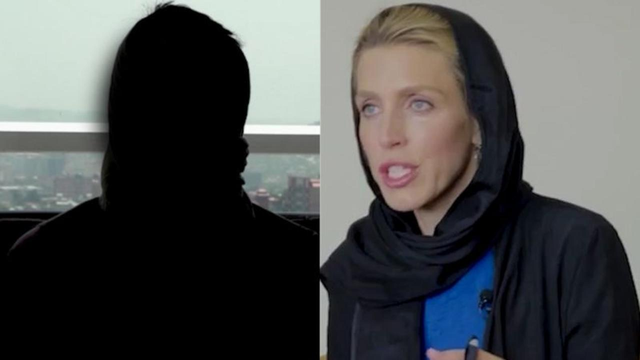 CNN interviews ISIS-K leader after deadly Kabul attack