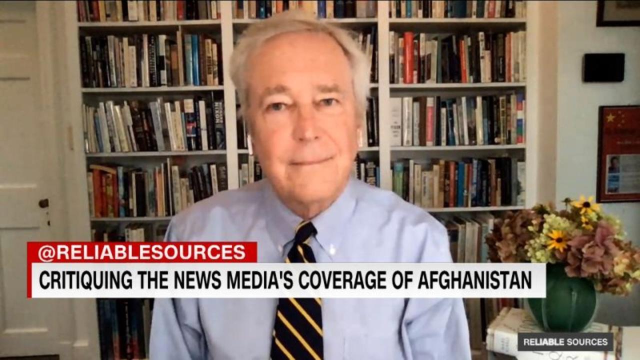 Fallows: The fall of Kabul was nothing like Saigon