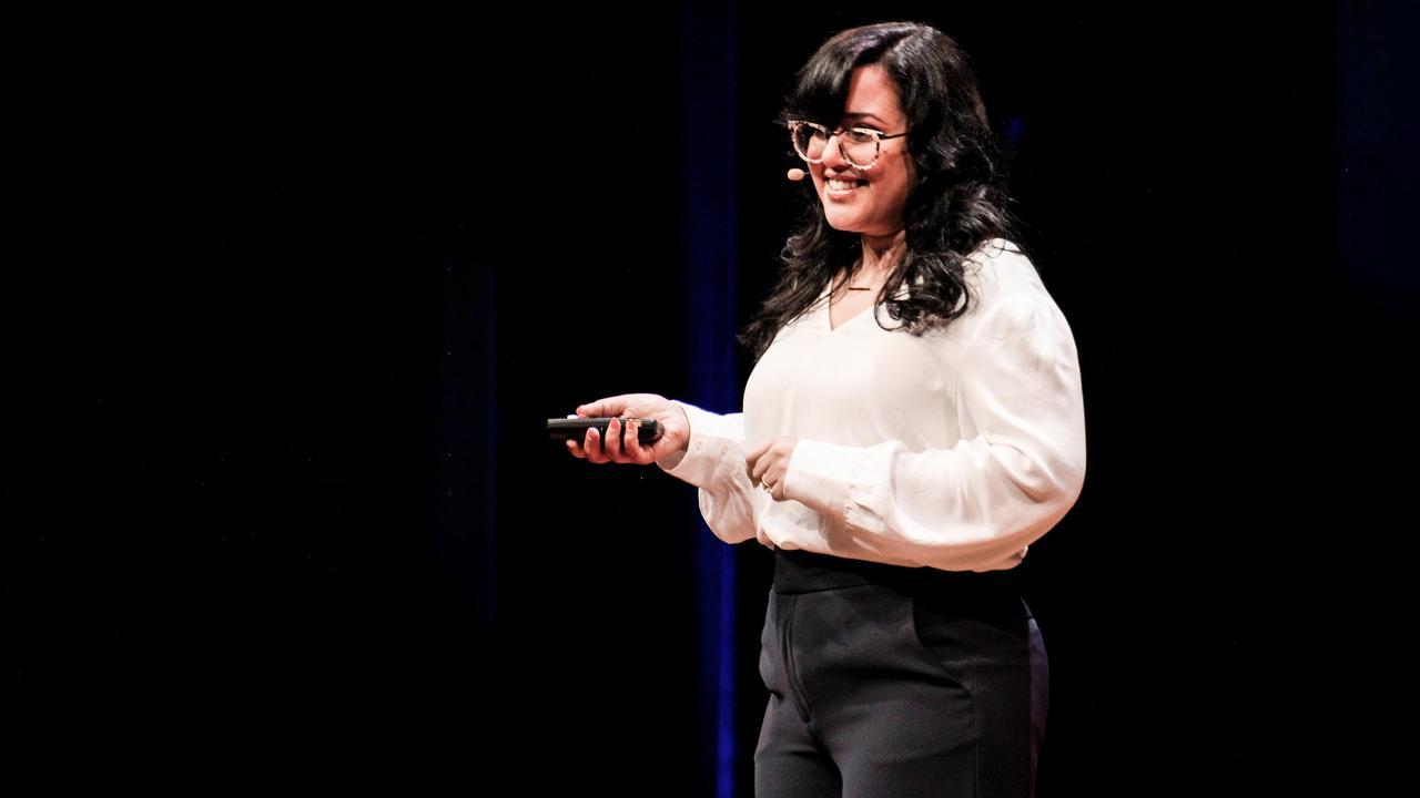 The radical act of choosing common ground | Nisha Anand