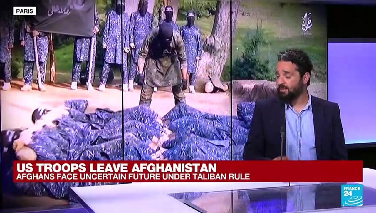 Analysis: What happens now that US troops have left Afghanistan?