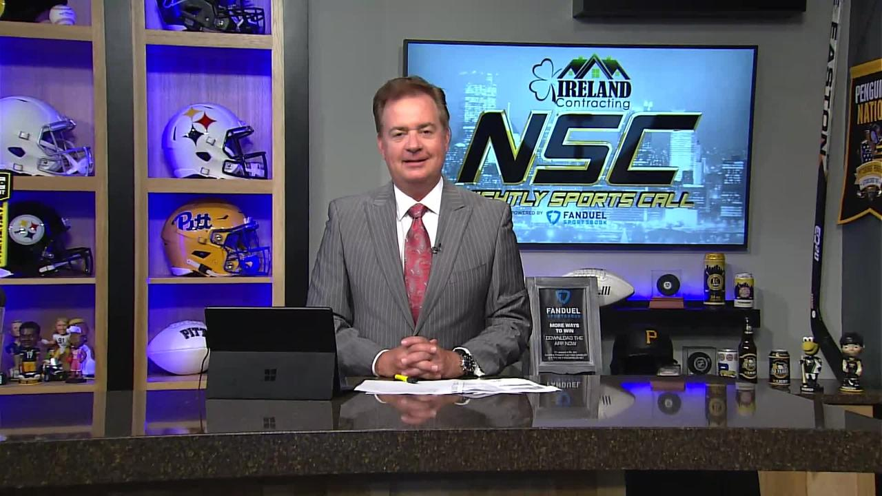 Ireland Contracting Nightly Sports Call: August 30, 2021 (Pt. 1)