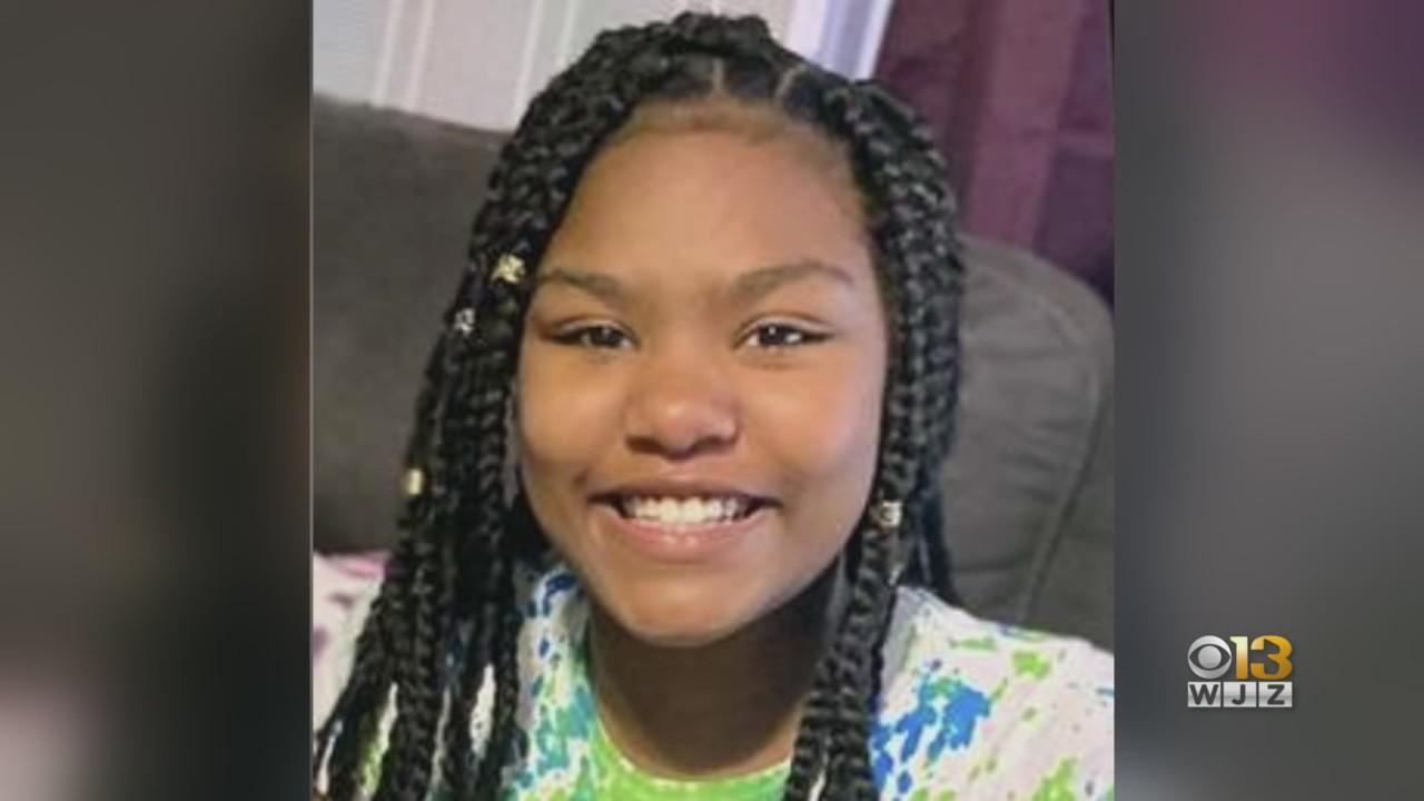 Police Searching For 11-Year-Old Girl Missing In Baltimore Since Sunday