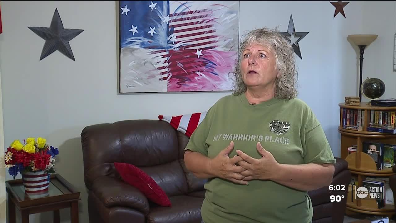 Local nonprofit adds one-on-one counseling to help veterans, active-duty members coming back from Afghanistan