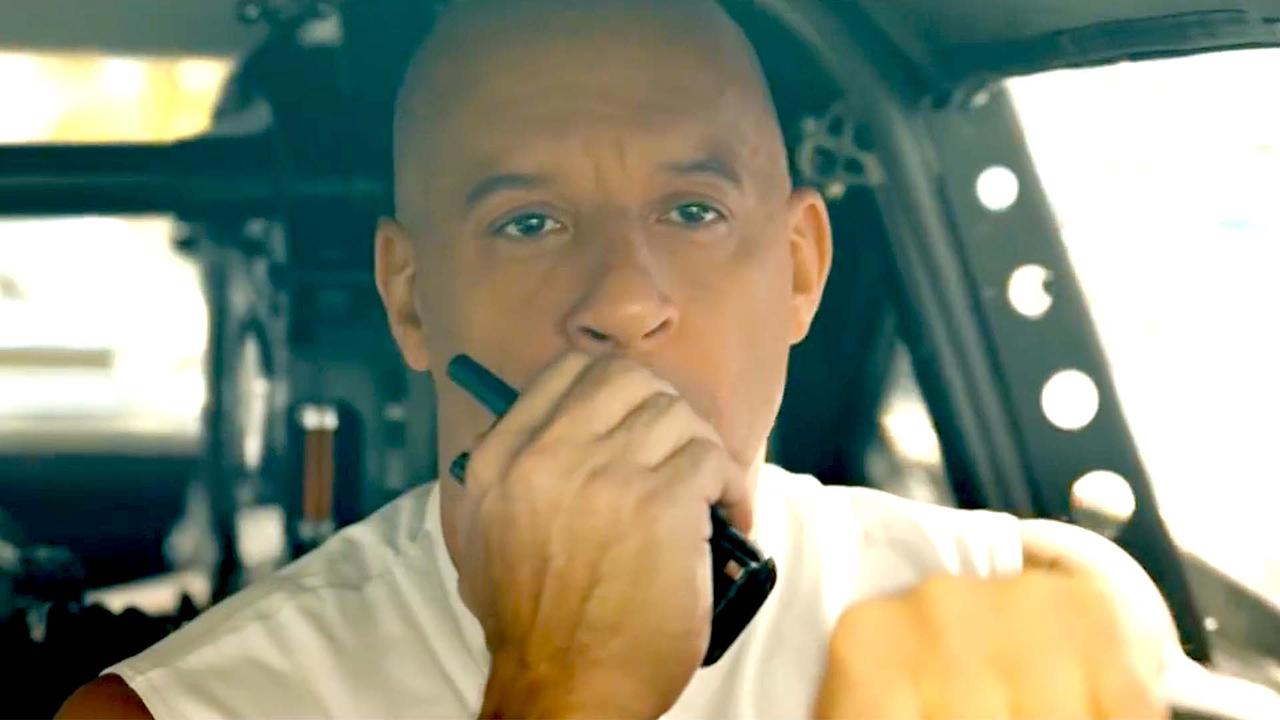 F9: The Fast Saga with Vin Diesel | Official Digital Release Trailer