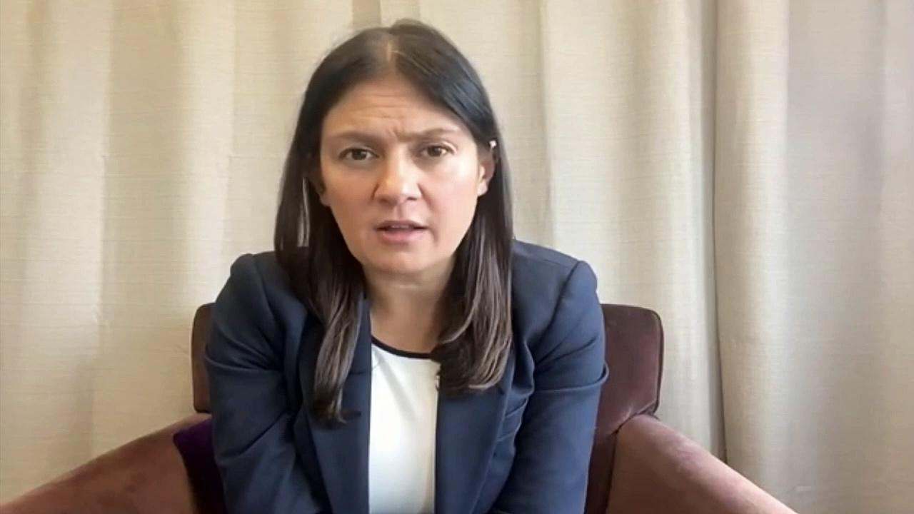 Lisa Nandy questions government's Warm Welcome strategy