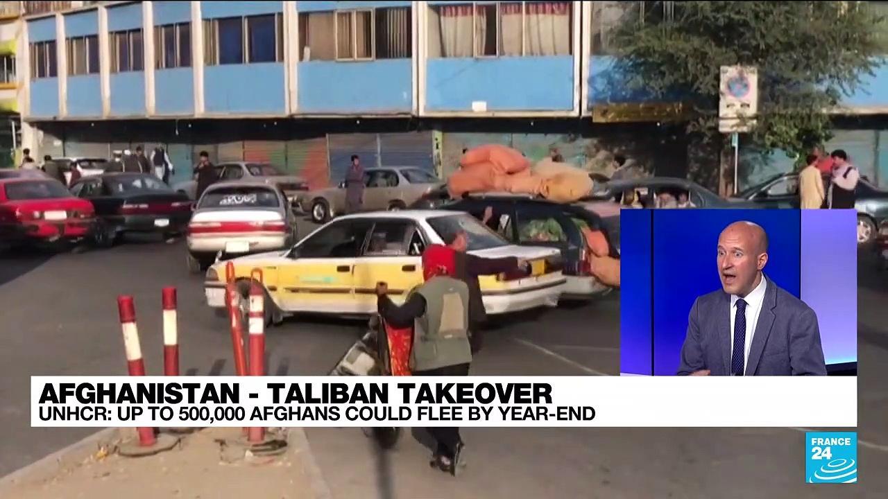 Aid groups warn of looming humanitarian crisis in Afghanistan