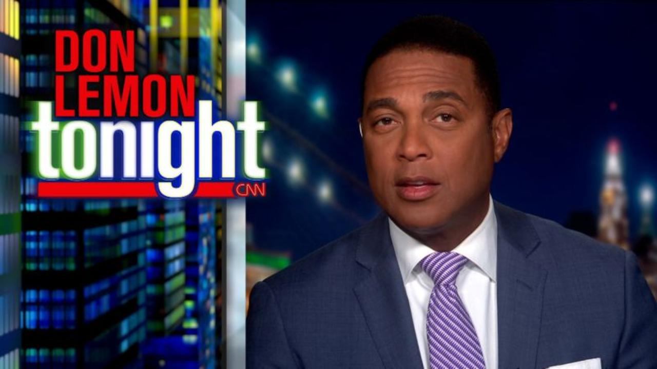 Don Lemon: GOP hypocrisy is off the charts and sickening