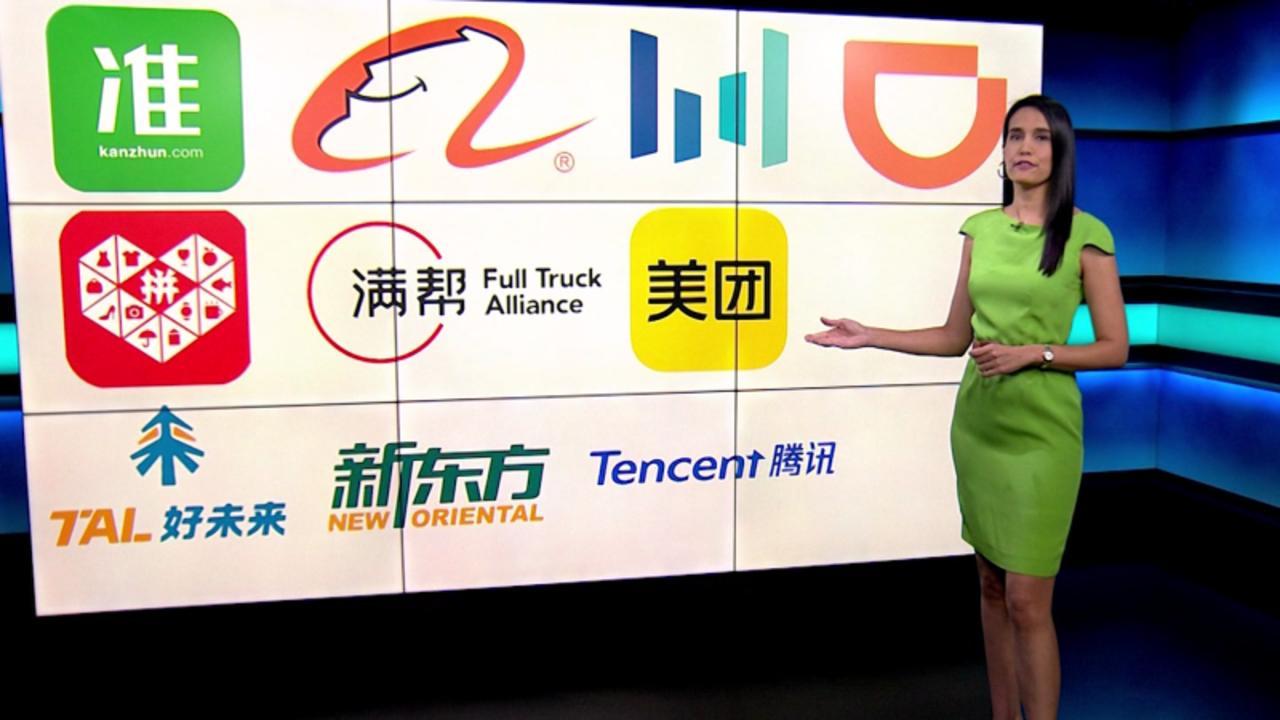 Beijing's master plan behind China's tech crackdown