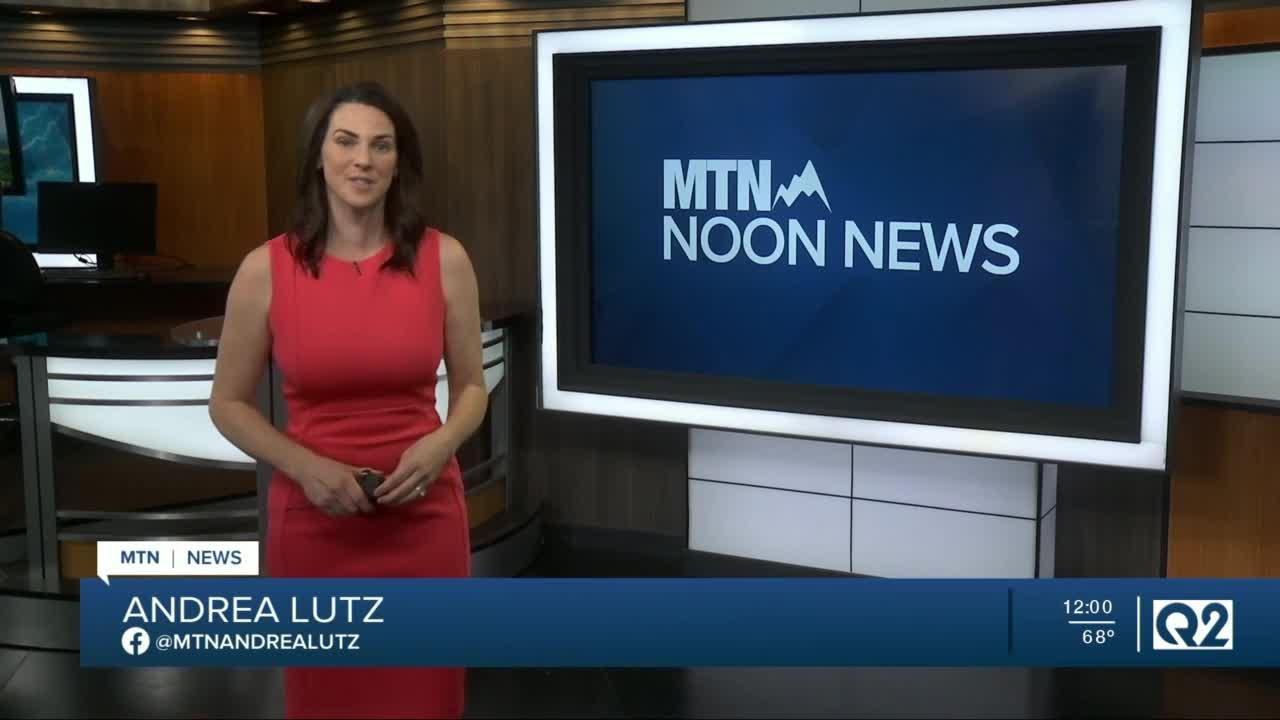 MTN Noon News Top Stories with Andrea Lutz 9-1-21