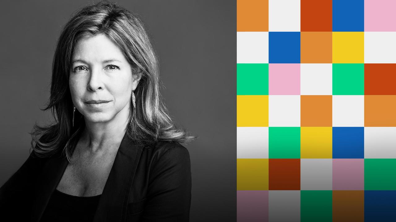 The transformative role of art during the pandemic   Anne Pasternak