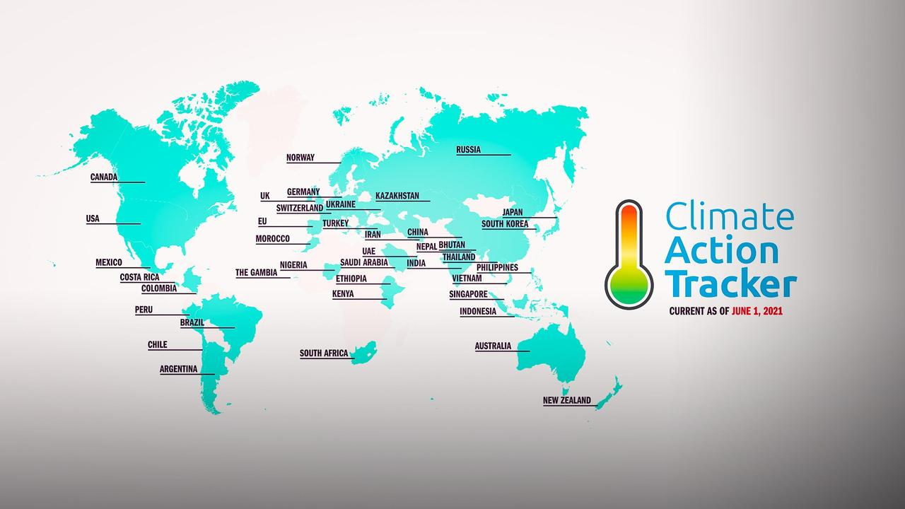 The state of the climate crisis in 2021   Climate Action Tracker