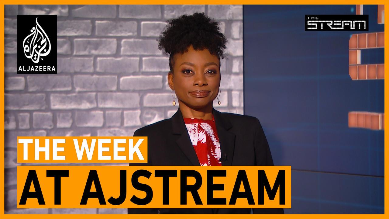 Bonus Edition: Afghanistan, Nigeria, Extinction Rebellion | The Stream
