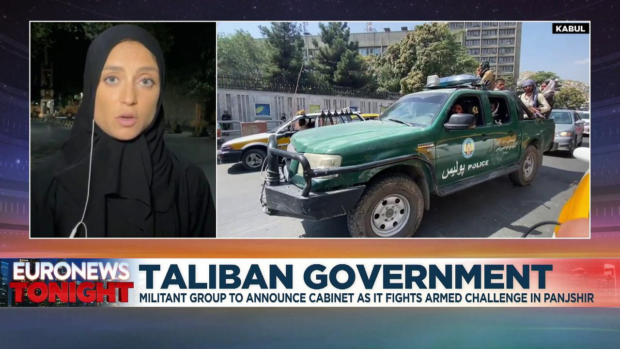 'We are prepared to die,' say Afghan women protesting Taliban in Kabul