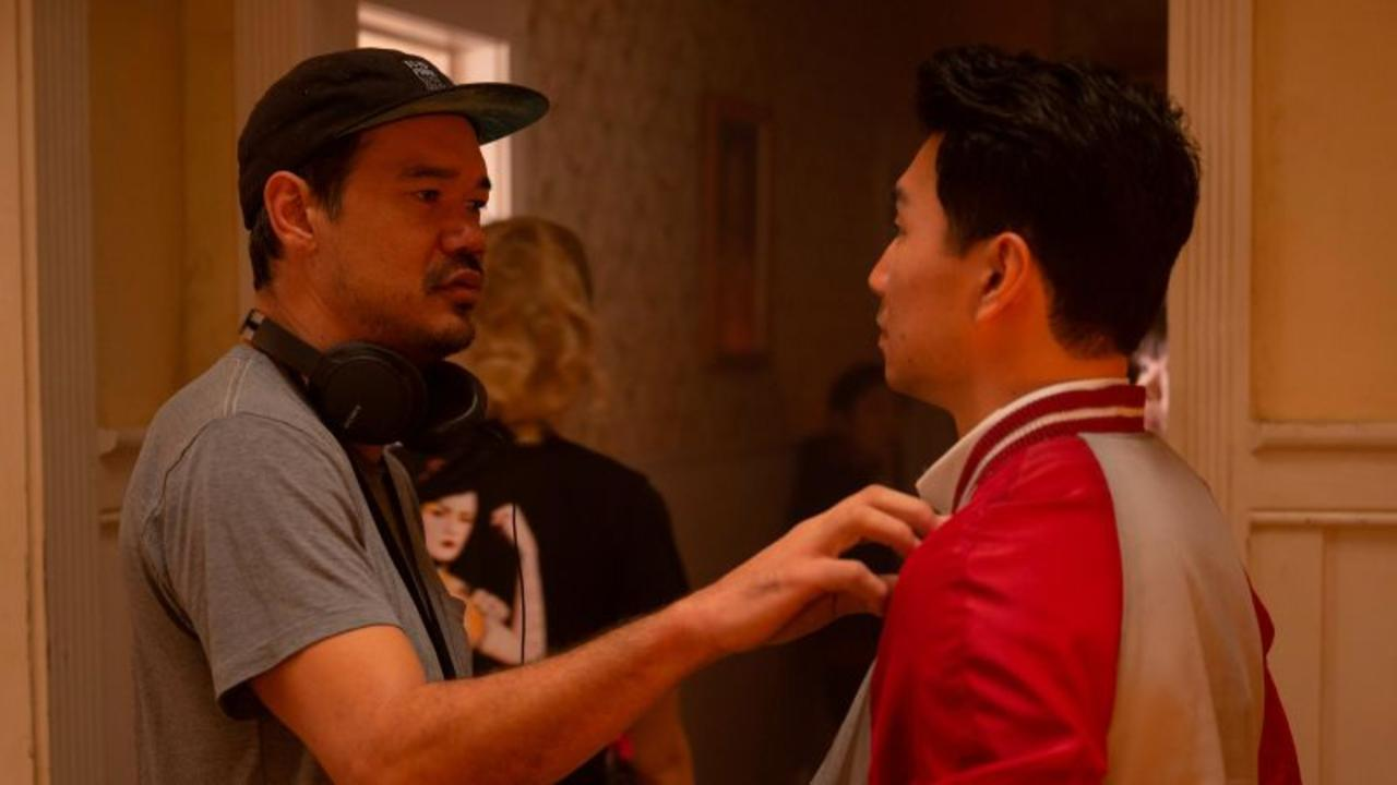 'I could have really used a hero like this': Destin Daniel Cretton on his Marvel debut 'Shang-Chi'