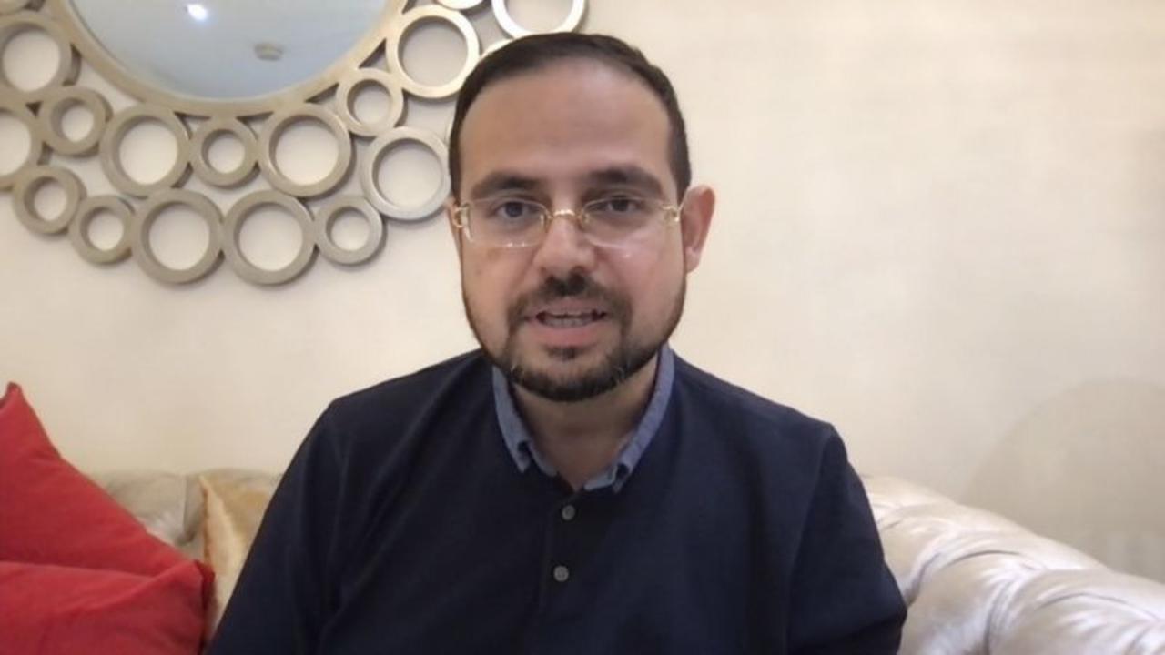Former jihadist: Kabul attack will inspire others