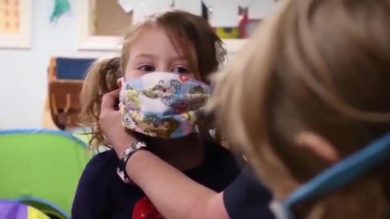 Some say rising COVID quarantines at mask optional school districts are hurting mental health
