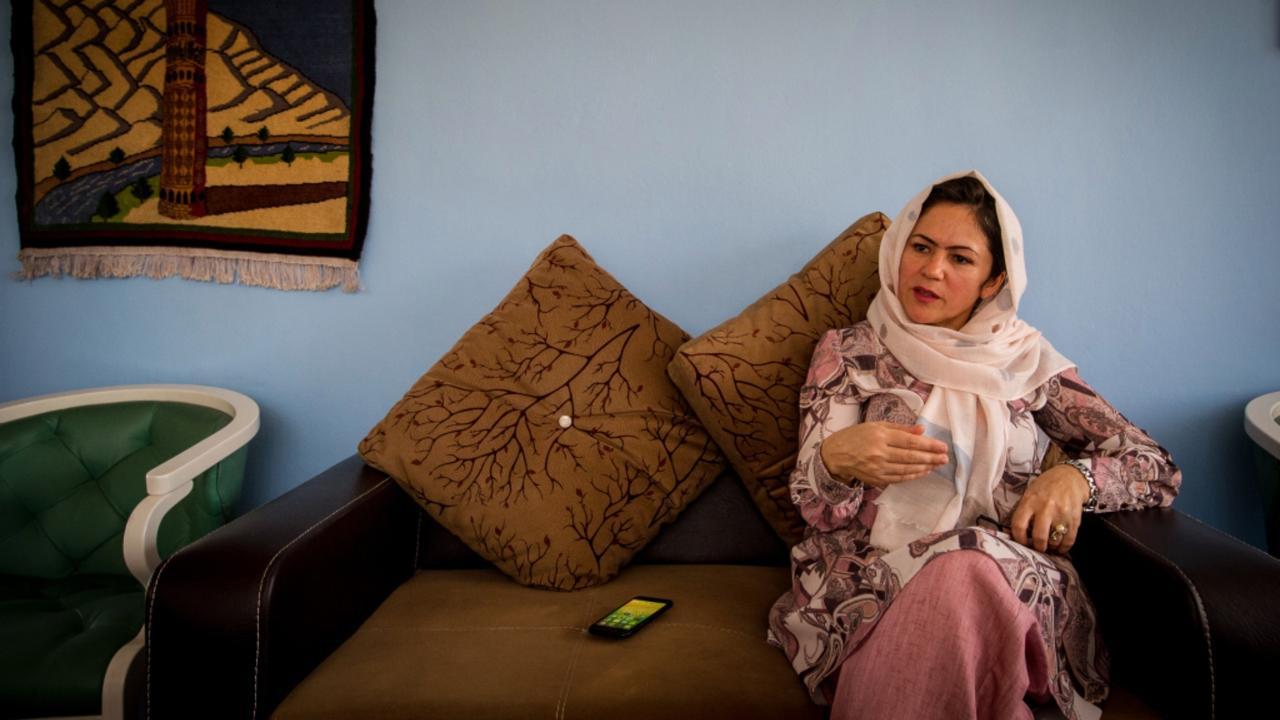 Fawzia Koofi: Afghan women pay highest price for what goes wrong   Talk to Al Jazeera