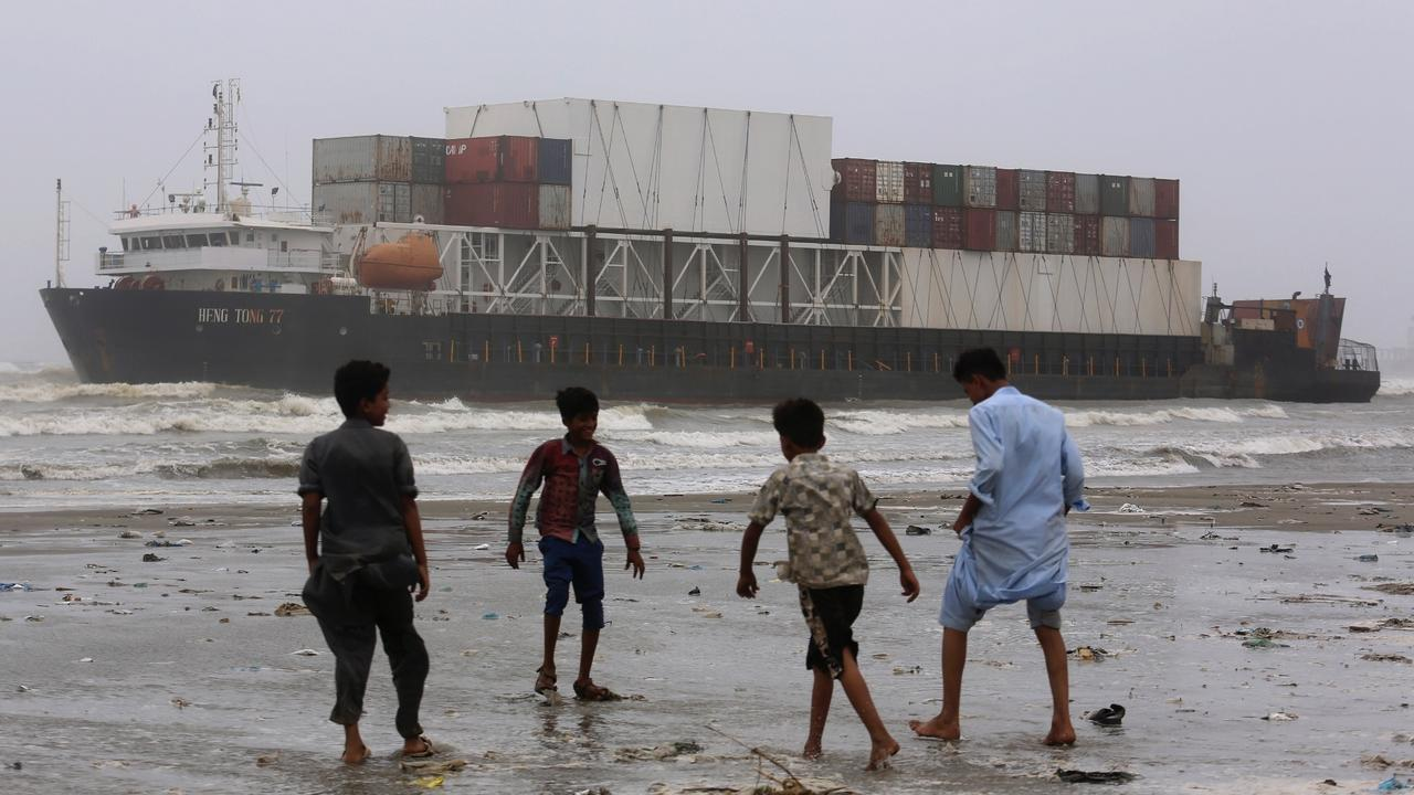 Do China's ambitions in Indian Ocean go beyond protecting trade? | Counting the Cost