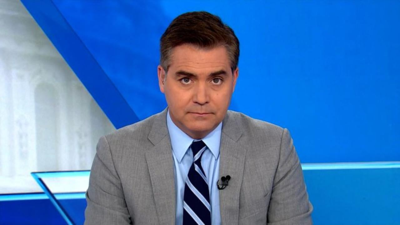 Acosta calls out GOP figures sounding alarm on Afghan refugees