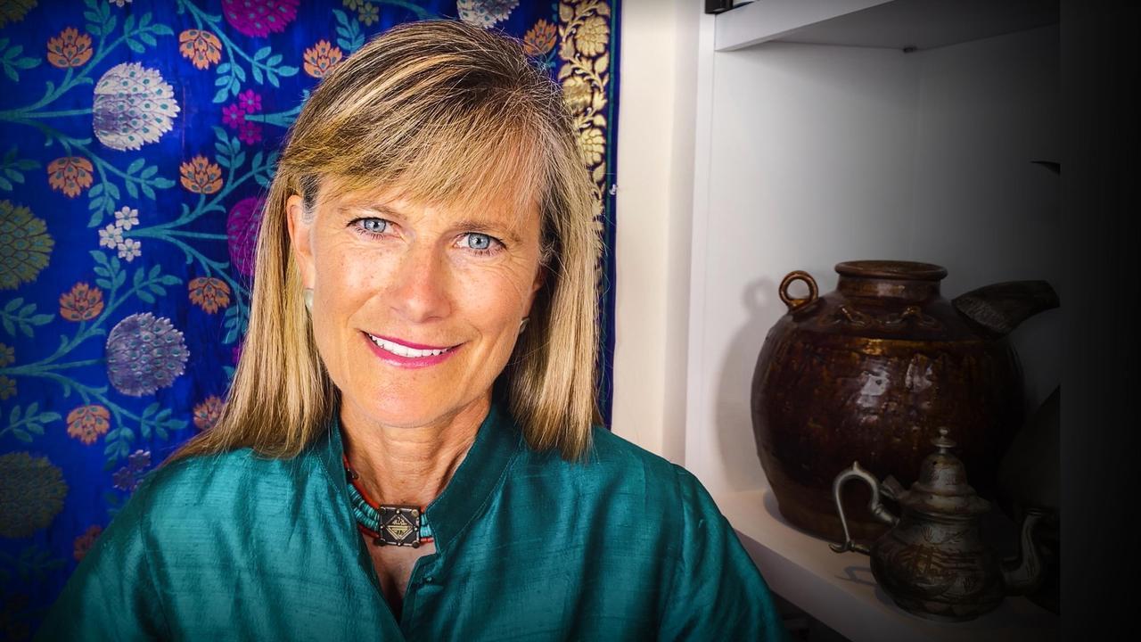 What it takes to make change   Jacqueline Novogratz