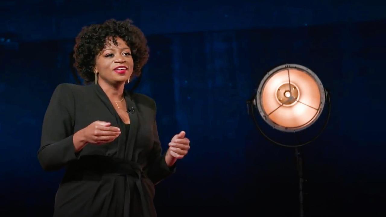 The myth of bringing your full, authentic self to work   Jodi-Ann Burey