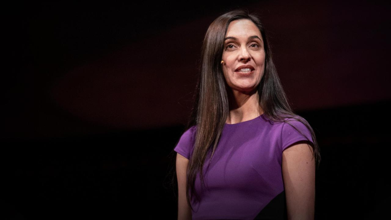 A lesson in turning adversaries into allies | Leah Garcés