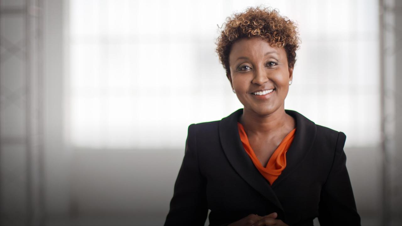 How AI can help shatter barriers to equality   Jamila Gordon