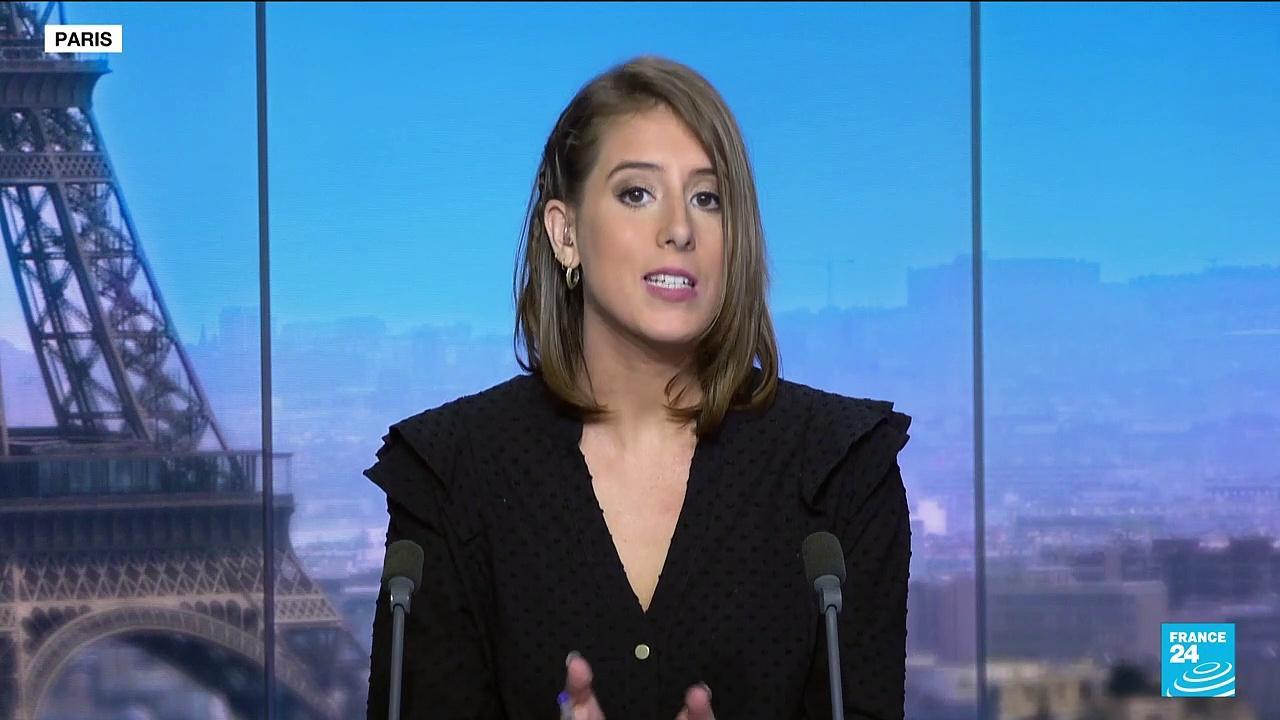 Afghanistan crisis: Spokeperson tells FRANCE 24 NRF still resisting in Panjshir province