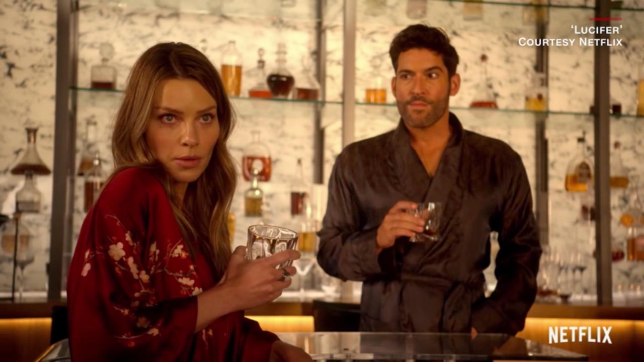 Shows and Series: 'Lucifer's' final season